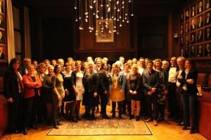 Ambassadeurs Wijk 16 feb 2016